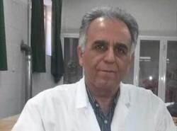 زاهد صفیخانی استاد علوم پزشکی بر اثر کرونا درگذشت
