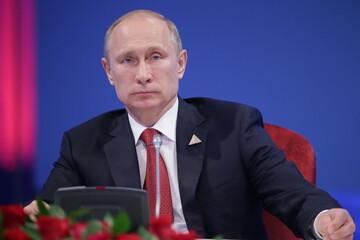 پوتین: جهان باید بر تاثیر شیوع کرونا بر حال و آینده بشری بطور عمیق تامل کند