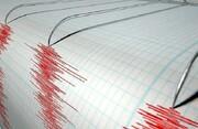 زمین لرزه ۳.۱ ریشتری استان بوشهر را لرزاند