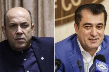 مدیرعامل سابق استقلال تهدید به قتل شد؟ + عکس
