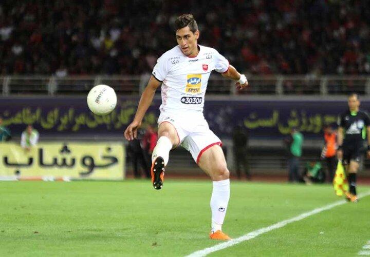 دلیل جذب محمد نادری توسط باشگاه استقلال اعلام شد