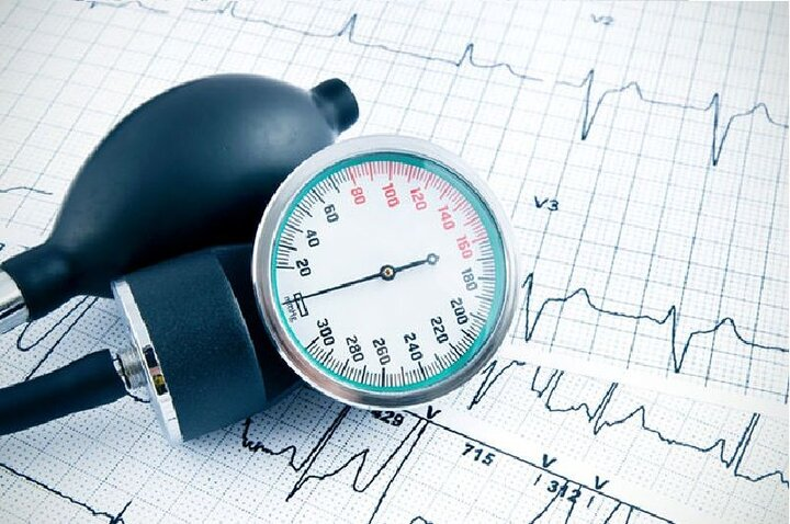عوارض فشار خون بالا برای جوانان + جزئیات
