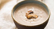 نحوه پخت سوپ قارچ، مناسب برای روزهای کرونایی + آموزش