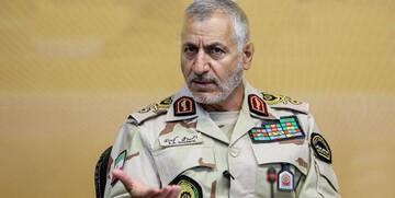 ایران به مرزبانان دو کشور همسایه هشدار داد