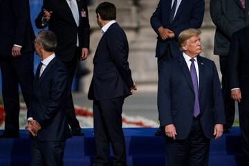 ترامپ یا بایدن؟کاندیدای مطلوب اروپا کیست؟