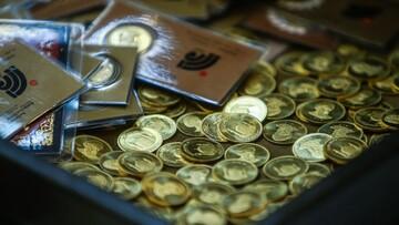 قیمت سکه ۱۵ میلیون را رد کرد/ نرخ انواع سکه و طلا ۳ آبان ۹۹