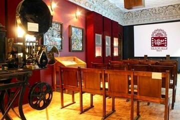 موزه سینما حال و هوای قدیمی می گیرد