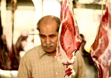 قیمت گوشت گوسفندی در بازار اوج گرفت