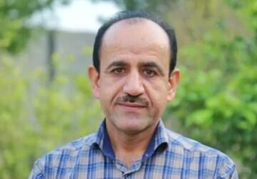 """در گذشت """"محمدرضا رزمی"""" پرستار بوشهری بر اثر کرونا"""