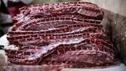 افزایش قیمت هر کیلو گوشت قرمز به ۱۳۵ هزار تومان