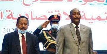 سودان: آمریکا در ازای سازش با رژیم صهیونیستی قول کمک مالی داده است