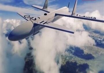 پایگاه هوایی ملک خالد عربستان هدف قرار گرفت