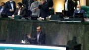 سخنان مهم رئیس بورس در مجلس/ ایجاد تعادل در بورس با بازارگردانی ۱۸۰ شرکت