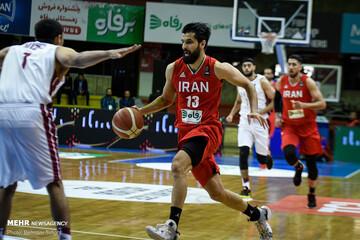 ۲۶ آبان آخرین مهلت ایران برای اعلام فهرست تیم ملی بسکتبال