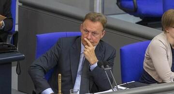 درگذشت معاون پارلمان آلمان