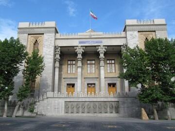 وزارت خارجه ایران: کرونا و همدست بی رحمش در ایران می تازند