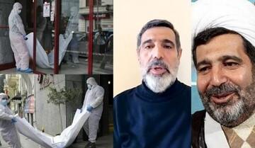 برادر قاضی منصوری ارسال فیلم خودکشی به ایران را تکذیب کرد
