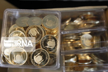 قیمتها در بازار سکه و طلا نزولی شد/ نرخ انواع سکه و طلا ۵ آبان ۹۹