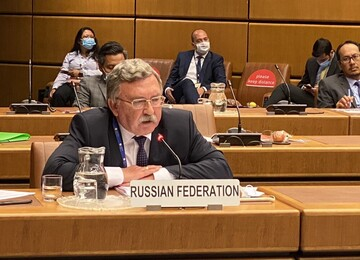 روسیه خطاب به آمریکا: به جای تحریم از در دیپلماسی وارد شوید
