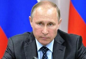 هشدار پوتین درباره خطرات خروج آمریکا از پیمان منع موشکهای هستهای