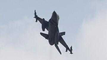 رئیس جمهور آذربایجان: اگر لازم باشد از جنگندههای اف-۱۶ ترکیه استفاده می کنیم