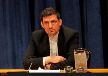 خصومت آمریکا با مردم ایران حد و مرز ندارد