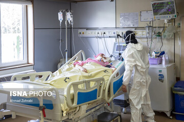 مرگ های ۳۰۰ تایی در روز عادی شده است/مرگ ناشی از کرونا در بسیاری از موارد قابل پیشگیری است
