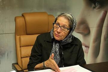 واکنش مینو محرز به برگزاری جشن و تجمع در مشهد