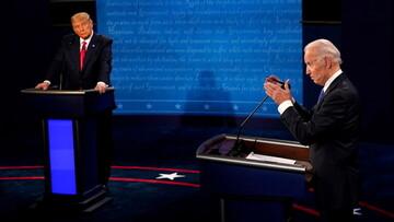 ترامپ و بایدن به سفرهای انتخاباتی می روند