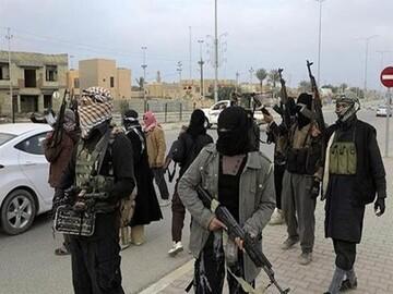 جنایت تکان دهنده داعش با یک دامدار عراقی