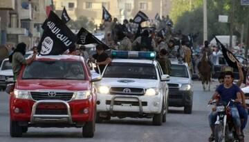 ظهور داعش جدید از آفریقا!