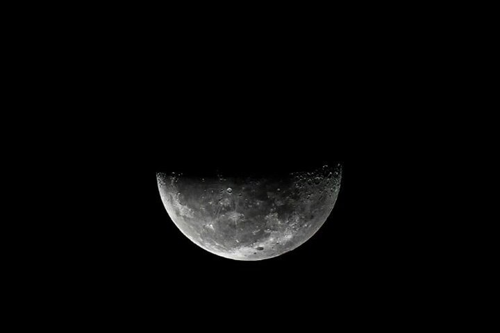 کشف مهم محققان درباره کره ماه