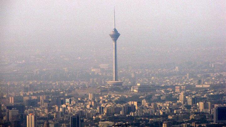 دلیل ۱۵ درصد از مرگ های کرونایی جهان آلودگی هواست