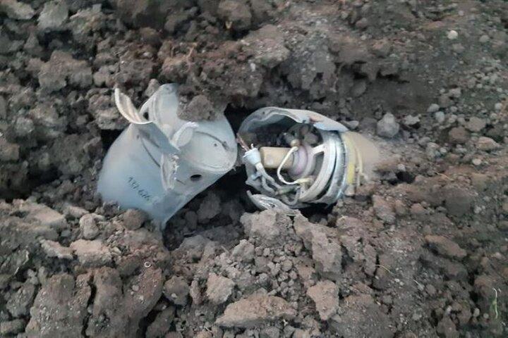 انفجار بمب خوشه ای در جمهوری آذربایجان/ ۱۷ نفر کشته و زخمی شدند
