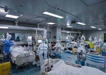 آسیب بطن راست قلب احتمال مرگ با کرونا را بیشتر می کند