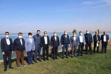 علت سفر وزیر گردشگری به ترکیه چه بود؟