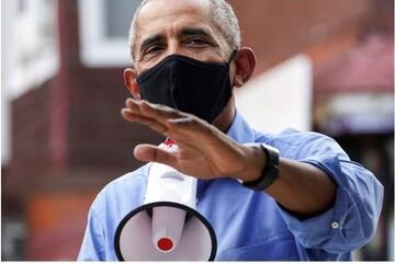 انتقاد اوباما از سیاستهای کرونایی ترامپ