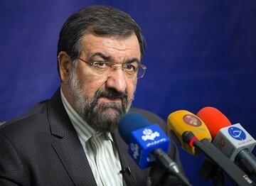 درخواست محسن رضایی از روحانی برای اخراج سفیر فرانسه
