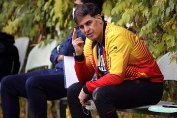 سعید آذری: اعتبار فوتبال ما روزی از بین میرود که مضحکه دست یک مربی خارجی و همسرش شدیم