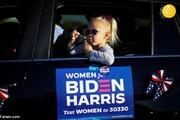 روزهای پایانی تبلیغات انتخاباتی آمریکا / تصاویر
