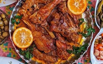 دستور پخت خوراک ماهیچه، غذای اصیل و محبوب ایرانی
