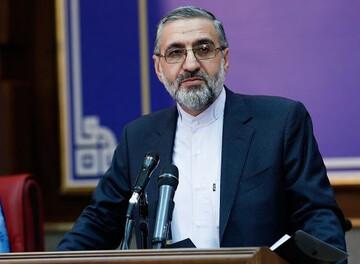 غلامحسین اسماعیلی به عنوان رییس دفتر رییسجمهور انتخاب شد
