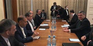 محورهای گفتگوی عراقچی با معاونان وزیر خارجه روسیه