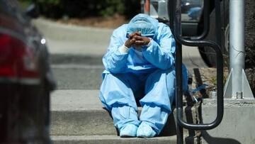 آخرین آمار مبتلایان کرونا در جهان/ یک میلیون و ۱۸۳ هزار نفر فوت کردند