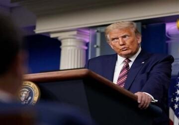 ترامپ حادثه شهر نیس فرانسه را «حملات تروریستی اسلامی» خواند