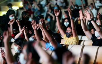 لغو جشنواره کنسرتهای کیش با ورود رسمی ستاد ملی کرونا