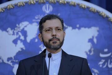 ایران خطاب به آمریکا: هیچ متمدنی، به دزدی افتخار نمی کند