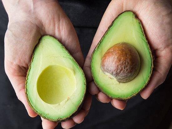 میوههایی که نمیدانستید پوست شان هم خوردنی است!