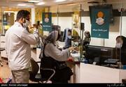 محدودیتهای کرونایی کرمان ادارات را شلوغتر کرد