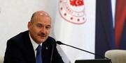 وزیر کشور ترکیه به کرونا مبتلا شد